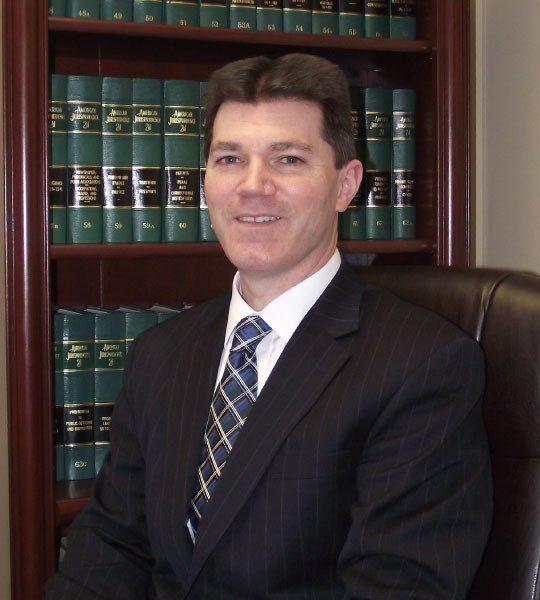 William P. Brady